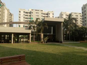 1225 sqft, 2 bhk Apartment in JP Iscon Habitat Gotri Road, Vadodara at Rs. 12500