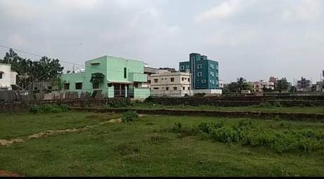 1200 sqft, Plot in Builder SAIANSH CONSTRUCTION Puri Cuttack Road, Bhubaneswar at Rs. 17.4000 Lacs