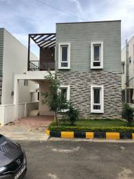 1495 sqft, 3 bhk Villa in Artha Reviera Marsur, Bangalore at Rs. 19000