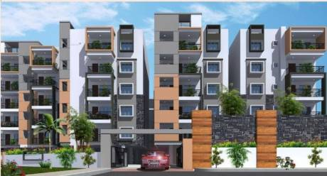 1576 sqft, 3 bhk Apartment in Builder Project Begur Road, Bangalore at Rs. 64.0000 Lacs