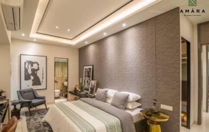 632 sqft, 1 bhk Apartment in Lodha Amara Tower 32 33 Thane West, Mumbai at Rs. 70.0000 Lacs