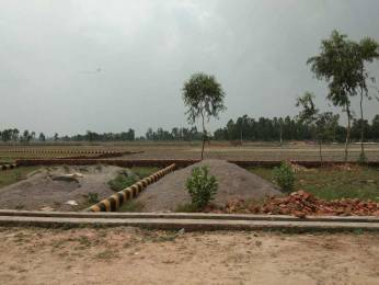 1000 sqft, Plot in Builder Project Toll Plaza, Lucknow at Rs. 2.5700 Lacs