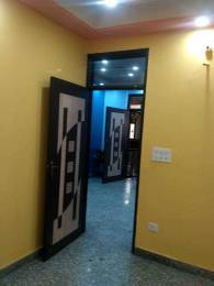 650 sqft, 2 bhk BuilderFloor in Builder Chander vihar builder falt near by madhu i p extension patparganj, Delhi at Rs. 10000