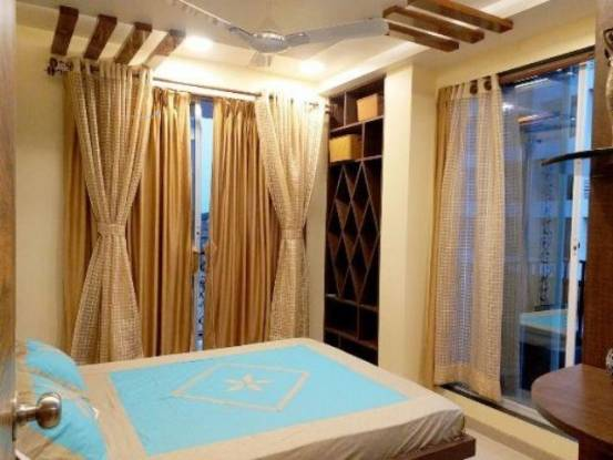 427 sqft, 1 bhk Apartment in Dreamz Park Neral, Mumbai at Rs. 12.5965 Lacs