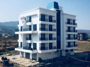 427 sqft, 1 bhk Apartment in Dreamz Park Neral, Mumbai at Rs. 12.5965 Lacs