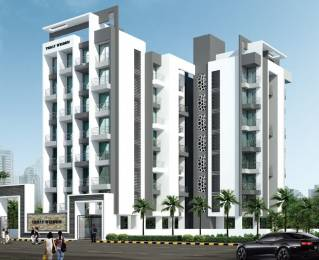 600 sqft, 1 bhk BuilderFloor in Today Wisdom Kamothe, Mumbai at Rs. 40.0000 Lacs