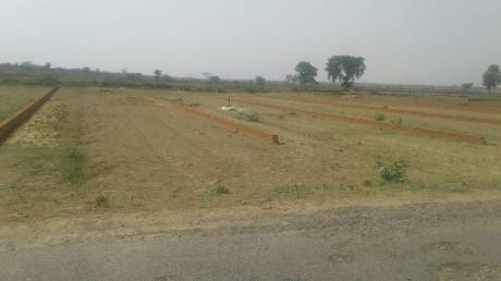 550 sqft, Plot in Builder shantikunj Yamuna Vihar Road, Ghaziabad at Rs. 1.8315 Lacs