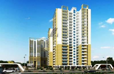 1195 sqft, 2 bhk Apartment in Builder Project Gaur City 2, Greater Noida at Rs. 40.0325 Lacs