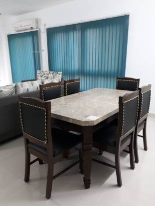 1158 sqft, 2 bhk Apartment in Builder Project Rajarhat Newtown Dash Drone, Kolkata at Rs. 15000