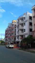 1350 sqft, 3 bhk Apartment in Builder hidco mig flat New Town Action Area I, Kolkata at Rs. 15000