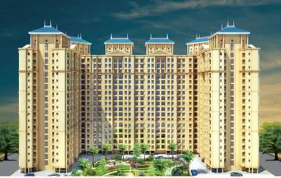 950 sqft, 2 bhk Apartment in Madhav Shreeji Builders Palacia Apartments Waghbil, Mumbai at Rs. 98.0000 Lacs