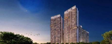 920 sqft, 3 bhk Apartment in Builder Project Kolshet Road, Mumbai at Rs. 1.3300 Cr