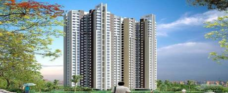 560 sqft, 2 bhk Apartment in Builder Project Roadpali, Mumbai at Rs. 82.0000 Lacs