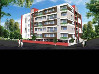 1150 sqft, 2 bhk Apartment in A Knight Ventures and Shivadurga Constructions Shivadurga Gokulam 8th Phase JP Nagar, Bangalore at Rs. 48.0000 Lacs
