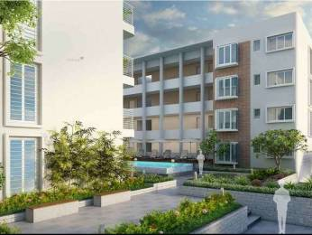1023 sqft, 2 bhk Apartment in Builder Vasantha TAP park JP Nagar Phase 8, Bangalore at Rs. 55.0000 Lacs
