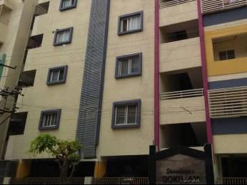 1415 sqft, 3 bhk Apartment in A Knight Ventures and Shivadurga Constructions Shivadurga Gokulam 8th Phase JP Nagar, Bangalore at Rs. 55.0000 Lacs