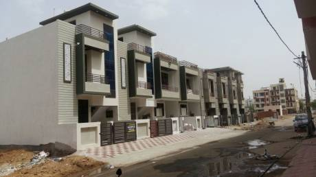 900 sqft, 2 bhk IndependentHouse in Builder Project Vaishali Nagar, Jaipur at Rs. 52.0000 Lacs