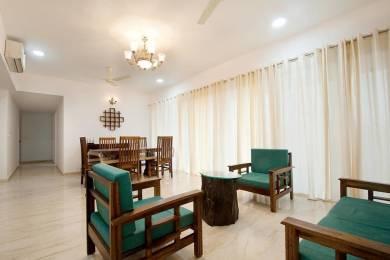 1435 sqft, 3 bhk Apartment in Ideal Ideal Regency Joka, Kolkata at Rs. 25000