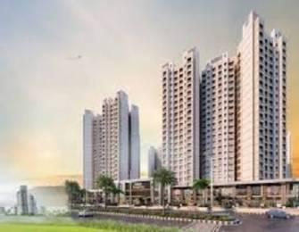 908 sqft, 2 bhk Apartment in Sunteck West World 1 Tivri Naigaon East Naigaon East, Mumbai at Rs. 35.8500 Lacs