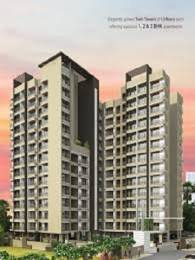 999 sqft, 2 bhk Apartment in RNA N G Valencia Phase II Mira Road East, Mumbai at Rs. 77.0000 Lacs