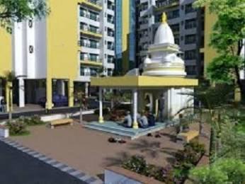 615 sqft, 1 bhk Apartment in Navkar City Phase 2 Naigaon East, Mumbai at Rs. 28.0000 Lacs