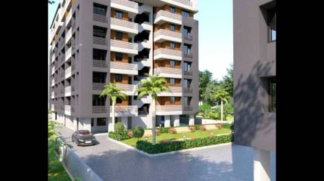 680 sqft, 1 bhk Apartment in Builder Project Dindoli, Surat at Rs. 15.6400 Lacs
