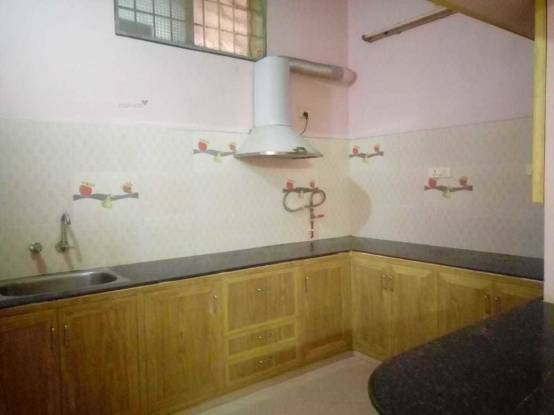1000 sqft, 2 bhk BuilderFloor in Builder Project 10th Main Road, Chennai at Rs. 13500