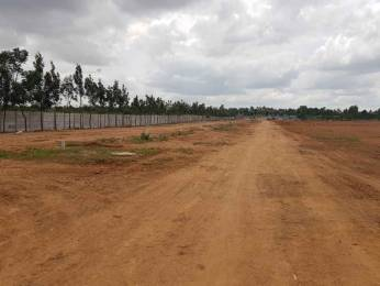1200 sqft, Plot in Builder Influx Wood Layout Kothanur, Bangalore at Rs. 19.8000 Lacs