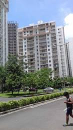 2128 sqft, 3 bhk Apartment in Unitech Cascades New Town, Kolkata at Rs. 1.0000 Cr