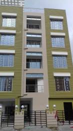 1300 sqft, 3 bhk Apartment in Builder hidco mig cooperative flat New Town Action Area I, Kolkata at Rs. 48.0000 Lacs