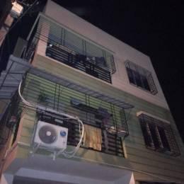 650 sqft, 2 bhk Apartment in Builder Project Bidhan Pally, Kolkata at Rs. 12000
