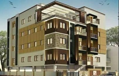 1350 sqft, 2 bhk Apartment in Builder Project Alwarthiru Nagar, Chennai at Rs. 25000