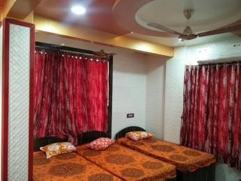 430 sqft, 1 bhk Apartment in Builder Project Airoli, Mumbai at Rs. 15000