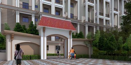 863 sqft, 2 bhk Apartment in Sky Kasturi Heights Wathoda, Nagpur at Rs. 19.0279 Lacs