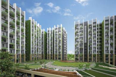 1045 sqft, 3 bhk Apartment in Builder Jain Dream Eco City Durgapur, Durgapur at Rs. 32.0000 Lacs