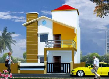 3000 sqft, 4 bhk Villa in Builder EcoUrban Realty Durgapur Bamunara Arra Malandighi Shibpur Joydev Kenduli Khagra Road, Durgapur at Rs. 58.0000 Lacs