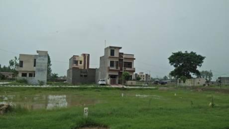 1080 sqft, Plot in GBP Crest Bhago Majra, Mohali at Rs. 18.2400 Lacs