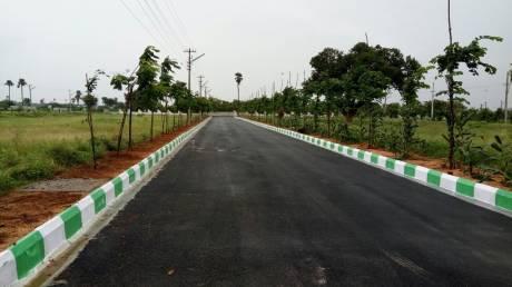 1557 sqft, Plot in Builder Sark Green Lake View Rudraram Patancheru, Hyderabad at Rs. 12.9750 Lacs