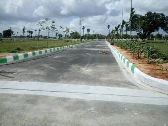 1440 sqft, Plot in Builder Sark Green Space At Maheshwaram Srisailam Highway, Hyderabad at Rs. 12.0000 Lacs