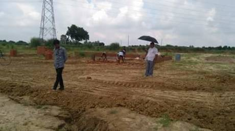 1000 sqft, Plot in Builder Project Karchana, Allahabad at Rs. 1.5500 Lacs