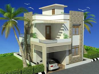 1325 sqft, 3 bhk Villa in Builder springs field view Electronic City Phase 1, Bangalore at Rs. 48.5600 Lacs