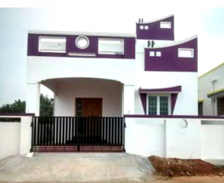 1000 sqft, 2 bhk IndependentHouse in Builder Project Walajabad, Chennai at Rs. 20.0000 Lacs
