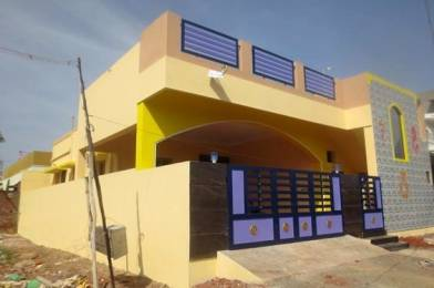 800 sqft, 2 bhk IndependentHouse in Builder Project Mahindra World City, Chennai at Rs. 18.6000 Lacs