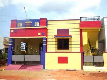 600 sqft, 1 bhk IndependentHouse in Builder Project Nenmeli, Chennai at Rs. 16.2000 Lacs