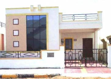 600 sqft, 1 bhk IndependentHouse in Builder Project Mahindra World City, Chennai at Rs. 13.2000 Lacs