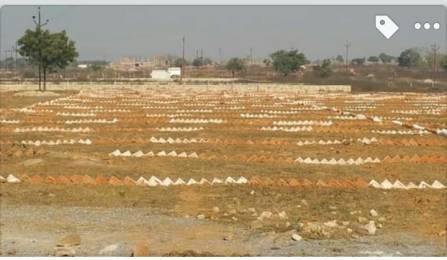1000 sqft, Plot in Builder Elite kashiyana Varanasi Kachhawa Road, Varanasi at Rs. 75.1000 Lacs