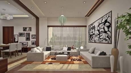 1245 sqft, 2 bhk Apartment in Builder Cmm Saarc luxury apartments at Yelahanka Chikkajala, Bangalore at Rs. 15.2500 Lacs