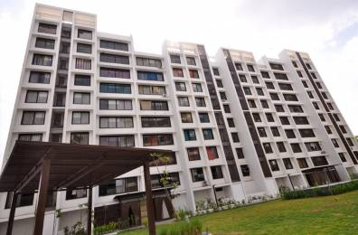 1315 sqft, 2 bhk Apartment in Ganesh Satva Paldi, Ahmedabad at Rs. 19000