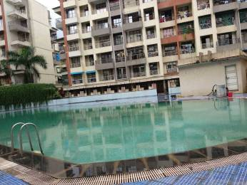 680 sqft, 1 bhk Apartment in Builder Project Ambernath West, Mumbai at Rs. 26.0000 Lacs