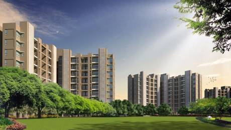 1040 sqft, 3 bhk Apartment in Pate Skyi Star Town Phase I Bhukum, Pune at Rs. 48.0000 Lacs